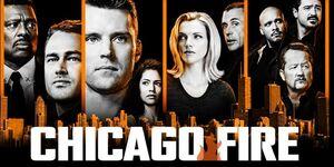 【シカゴ・ファイア】シーズン7目前!シカゴPDとシカゴメッドとクロスオーバー情報
