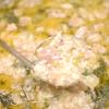 ラムと香味野菜の白ワイン煮込み
