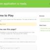 Scala + PlayFrameworkの開発環境を構築してみる