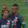 J3 第9節 vs セレッソ大阪U-23