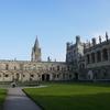 オックスフォード大学大学院 <費用>