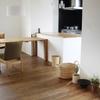 【住宅の知識】無垢の床材は人気!? その種類と特徴とは