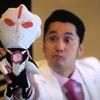 手作り人形に込められたヒーロー愛!『ウルトラマンR/B』第10話
