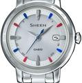 SHEEN シーン SHW-1900BD-7AJF [SHEEN ボヤージュ 電波ソーラー時計] | CASIO(カシオ)