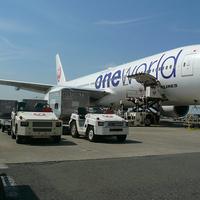 【3/26】中日本航空専門学校のイベント「CNAスクール」が小松空港で開催