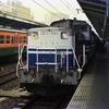 ザ・国鉄 愛知の鉄道100年目の名古屋駅は