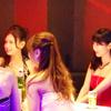 【お仕事情報】美女がいっぱい撮影現場