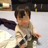 悪阻はつらいよ にーちゃん1歳4ヶ月
