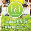Handmade&Art Fair In Spring with 相模原カスタムカーフェスティバル 開催案内!