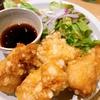 裏通りの人気店 ヒシミツ醤油のヘルシーランチ(神戸・磯上)