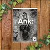 【京都暴動】〝Ank : a mirroring ape〟佐藤 究―――大暴動の原因は一頭のチンパンジー