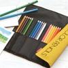 【新商品情報】春だ、色鉛筆を持って外に出よう!トンボから「ロールケース入り色鉛筆」が新登場