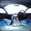 【車内パノラマ】NSX Type-S