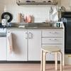 一人暮らしのキッチンは、「深めのフライパン」ひとつから始めてみましょう