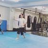 尼崎 武庫之荘 太極拳 太極剣教室