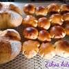 休日のパンとガーデン(#^_^#)