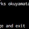 Pythonの標準モジュール「argparse」の使い方についてのメモ