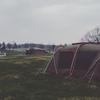 冷えるけど今週末はキャンプ!