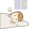 寝付きが悪いと人生の1/3は損をする!?意外な原因は生活習慣だった!?