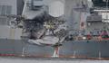 米海軍イージス艦フィッツジェラルドが大型コンテナ船と衝突、米兵7人死亡、3人負傷の未曽有の大事故
