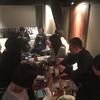 ESS占術アカデミー受講生のべ200名記念食事会を開催しました。