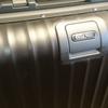 海外出張にも国内出張にもおすすめ リモワのスーツケース