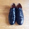 英国生まれの正統派革靴、チャーチのバーウッドは一生もの