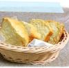 『乃が美風生食パン』をおうちで焼くのにハマっています。