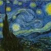 最も有名な画家ファン・ゴッホとその代表作