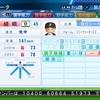 【OB選手】嵯峨 健四郎(投手)【パワナンバー】