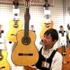 【クラシックギター調整会】~製作家 横尾俊佑氏によるクラシックギター無料調整会レポート~