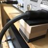 電源ケーブル用制振アダプタを自作してみる - 簡単にできる音質改善グッズ
