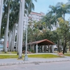【台中観光】緑溢れる散歩道『草悟道』を歩こう!周辺観光地も合わせて紹介!