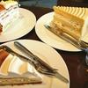 時々食べたくなるHARBSのケーキ!大きさも値段もすごい