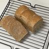小麦胚芽パン、カレートーストとロールパン