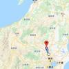 東日本縦断ヒッチハイクの旅!!その先でみたものとは?⑥