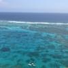 宮古島でスキンダイビング