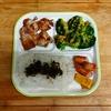 ブロッコリーは神野菜!たんぱく質割合が何と40%もあるんです