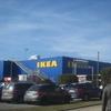 IKEAで家具を買いに行ったらとても楽しかった