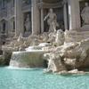 【JALビジネスで行く】イタリア・ローマとチェコ・プラハ9日間の旅 ローマ1日目