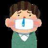 【体験談】喉から鼻に行く感じの風邪