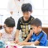 花まる学園&ICT教育公開 in 東川登小学校