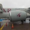 今年の修行はワンワールド、北欧ヘルシンキからカタール航空でスタート