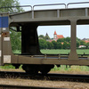 チェコの列車旅 〜 田舎町の駅舎を愛でる沼おじさん