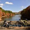 聖湖~八幡湿原ライド 【ロードバイク】
