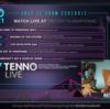 【感想&まとめ】TennoCon2021