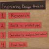 youtubeで感動したので紹介します.(Engineer Design Processについて)