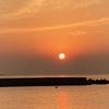 奥多摩(黒茶屋)・三浦アルプス(森戸海岸の夕陽)・テント泊講習