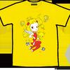 FFの天野喜孝がデザインした24時間テレビTシャツのコレジャナイ感 ワロタ速報wwwww