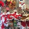 3coins(スリーコインズ)のクリスマスグッズ ペットグッズ 2017